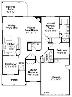 300826450082806189 additionally Rectangular House Plans 3 Bedroom 2 Bath furthermore 1200 Sq Ft Ranch Home Design together with 1100 also 1400. on 1400 sq ft ranch plans