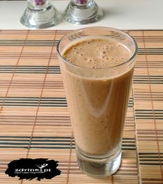 Pudding, Glass Of Milk, Smoothie, Fitness, Cooking, Diet, Health, Kitchen, Puddings