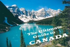 Blog post at The Travels of BBQboy and Spanky :  The mistake most travellers make when visiting Canada is to underestimate its size – this is a huge country, the 2nd largest in the worl[..]