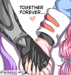 """""""Long lasting love""""💕 GUSLEY 💕 Gusion x Lesley Art by me mlbb fanart Tags ☆ Mobile Legend Wallpaper, Hero Wallpaper, Couple Wallpaper, X League, Lasting Love, Mobile Legends, Together Forever, Cute Baby Animals, My Best Friend"""