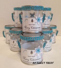 PERSONALIZED ITEMS FOR ALL OCCASIONS. www.sweetreatusa.com