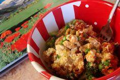 Southwestern Quinoa Breakfast Bowl  (Gluten Free, Dairy Free)