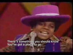 The Jackson 5 - I'll Be There and Feelin' Alright - Diana Ross TV Special (1971) - YouTube