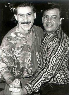 Tito Rojas y Tito Gomez