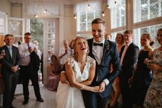 This first dance photo <3 | Image by Patrick Karkkolainen