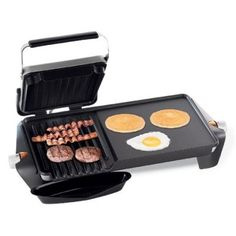 Dos and Donts of Using Your George Foreman Grill