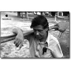 Cesar Chavez 36X24