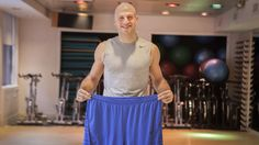 TODAY's Yosef Herzog lost 50 pounds in five months. See the transformation that Kathie Lee and Hoda won't stop talking about!
