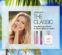 My Beauty Style today is Classic! I just took the ULTA Quiz for the chance to WIN a Maui vacation.  I would Love To Go To Maui Hawaii Love It So Much Beauty <3