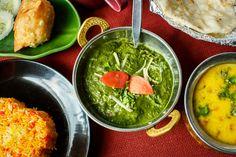 Five of the Best Vegetarian Restaurants in Nagpur