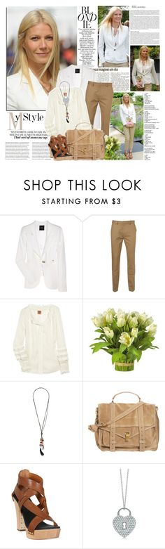"""♥♥ Gwyneth Paltrow ♥♥"" by misssophie ❤ liked on Polyvore featuring Gwyneth Shoes, Chelsea Flower, Zimmermann, Martha Medeiros, Smythe, Topman, Tory Burch, Nearly Natural, Dorothy Perkins and Proenza Schouler"