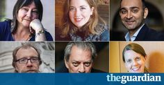 The 'transcultural' shortlist offers riches galore by first timers and old masters