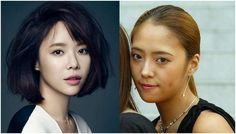 Hwang Jung Eum Plastic Surgery Before & After