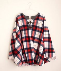 Flannel fixes: 8 plaid DIY projects for winter.