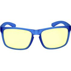 GUNNAR Optiks Computer Eyewear - Intercept Cobalt