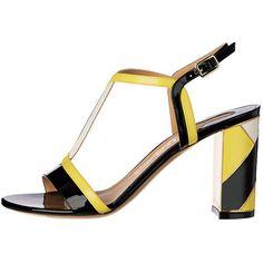 シューズ ❤ liked on Polyvore featuring shoes and sandals