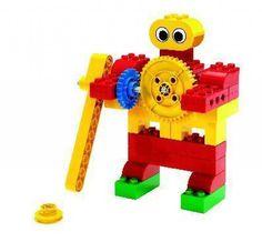 LEGO DUPLO Eerste Techniek - eenvoudige machines - Kinderspel®