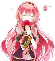 Image result for megurine luka