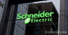 Schneider Electric Maroc recrute Plusieurs Profils Ingénieurs/Techniciens/Chef dEquipes/HSE (Casablanca)  توظيف عدة مناصب