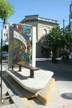 Ciudad de Berazategui en Buenos Aires