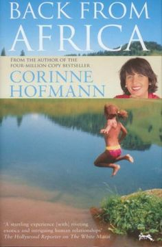 Back from Africa by Hoffman, Corinne (2008)