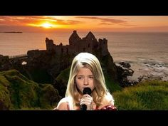"""►Enjoy the timeless English ballad: """"Danny Boy"""" sung by Jackie Evancho with her angelic voice. http://www.ine-pps.nl/?page=movies&item=danny_boy For me, Jack..."""