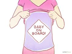 How to Be Creative when Telling Your Husband He's Going to Be a Dad