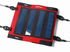 Folding Wegner Portable Solar Charger