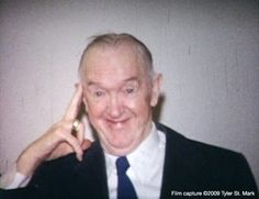 Last Film Footage of Stan Laurel