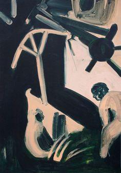 Jenny Wildfang 77,8 x 53,5cm 2013