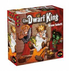 The Dwarf King