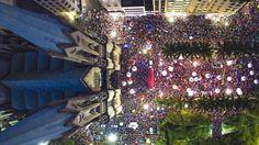Os anti-impeachment vão `as ruas engrossar mensagem contra 'golpe'   Brasil   EL PAÍS Brasil