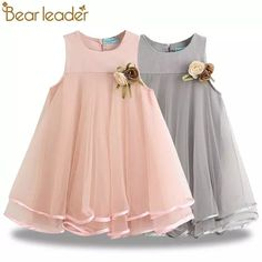 Sheer Flow Party Dress Little Girl Dresses Dress Flow Party Sheer Baby Dress Design, Frock Design, Little Girl Dresses, Girls Dresses, Flower Girl Dresses, Baby Dresses, Flower Girls, Dresses For Kids, Dresses Dresses