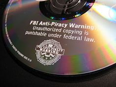 FBI Anti-Piracy Seal is available
