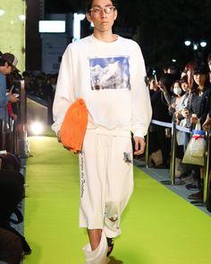 #norikonakazato #kotohayokozawa #東京ニューエイジ #tokyonewage#parco  #SFW #mbtfw #jfw #15SS #2015 #shibukaru #japan #tokyo #fashion #creativity #awai
