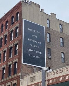 Pretty Words, Kind Words, Street Quotes, Thank You For Loving Me, Brooklyn Baby, Special Words, Quote Aesthetic, City Aesthetic, Mood Quotes