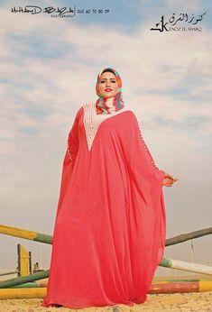 abaya hijab fashion 17