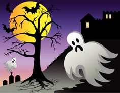 Halloween and the Ghost of People Past