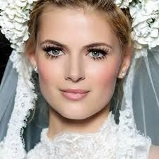 Pin afixado a partir de Bridal Makeup.