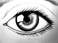 Realistic Eye by Ionuț Scurtu (Shortie)