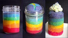 Bunter Kuchen im Glas, ein schmackhaftes Rezept aus der Kategorie Kinder. Bewertungen: 3. Durchschnitt: Ø 3,8.