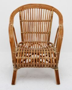 Natural Truro armchair