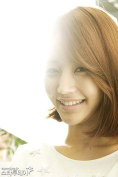 Yoon Jin-yi Answers Kim Min-jong's Praise