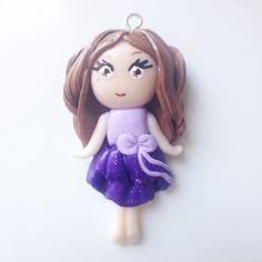 Violetta !