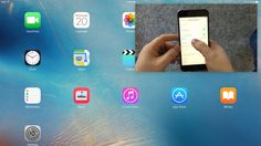 CornerTube for iPad lets you quickly watch picture-in-picture YouTube videos on iOS 9