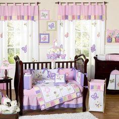 Aprenda a decorar um quarto de bebé. Saiba quais são alguns dos temas mais populares para um quarto de bebé.
