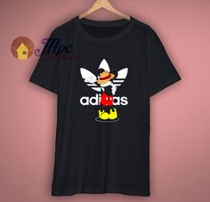 Mickey Mouse Michael Jackson Adidas Parody T Shirt Hypebeast T Shirt, 80s Tees, Mickey Mouse T Shirt, Popular Outfits, Plain Tees, High Contrast, Michael Jackson, Printed Shirts, Adidas
