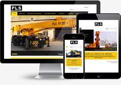 Website design and development, Joomla Integration  - Pls india