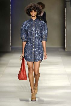 Herchcovitch – Fashion Rio outono-inverno 2012