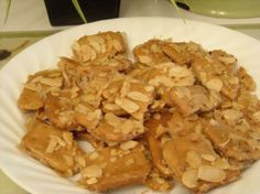 Club Cracker Cookies - crazy good! Use almonds or pecans. TIP: remove from the foil while still warm (almost hot).